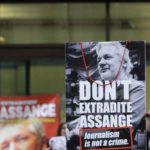 Your man in the public gallery: Assange hearing days 20 & 21