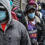 Another 709,000 file for unemployment in the US as evictions resume, food lines grow and job cuts continue