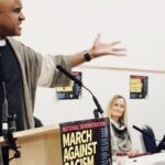 The whole movement should reject this cynical attack on Unison's Roger McKenzie