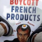 EU backs France's war on Islam