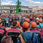 "Why did the workers not support the ""color revolution"" in Belarus?"