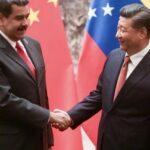 Venezuela Bolivariana se opone a la Nueva Guerra Fría de EE.UU. contra China