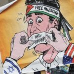 Yes, the IHRA definition of anti-Semitism is intended to censor political expression