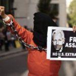Julian Assange: Imminent Freedom