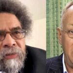 Cornel West on America's existential crisis