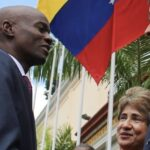 Canada actively supports Haitian dictator, while continuing efforts to overthrow Maduro