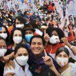 Elections in Ecuador: The Road Ahead