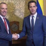 Damning UN report urges the UK to unfreeze Venezuelan gold