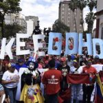 UN Report Condemns US Economic Sanctions Against Venezuela