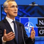 Stoltenberg Comes Clean on China 'Opportunity' for NATO