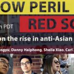 Yellow Peril and Red Scare: Easter Sunday Forum on Anti-Asian Racism