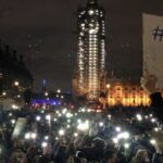 Tories' new anti-protest laws are a 'blatant attempt to create an authoritarian police state'