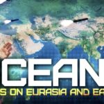 Oceania Takes On Eurasia And Eastasia
