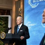 'Biden leads again,' but where to?