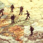 The West goes insane over Ukraine