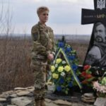 April update: child dies due to NATO encouraging neo-Nazis