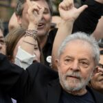 Lula Returns as Covid Runs Wild in Brazil