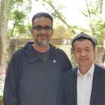 Daniel Dumbrill Interviews a Kashgar Imam in Xinjiang
