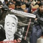 Victims of Bolivia's 2003 Massacre Find Justice