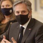 May update: Blinken's visit to Ukraine and external governance