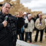 Progressives Can't Ignore Role of Christian Zionism in Colonization of Palestine