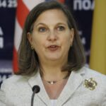 As Ukraine simmers, Victoria Nuland is now highest-ranking member of U.S. Foreign Service
