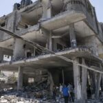 Days Before Approving Humanitarian Aid to Gaza, US State Department Agreed to Contentious Bomb Sale to Israel