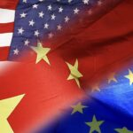 Why the EU Sides Against China