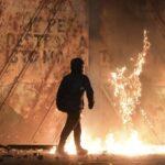 Breaking bad: Botched Brexit could plunge Northern Ireland back into violent unrest
