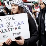 Nearly 200,000 Gather in London for History-Making Demonstration of Solidarity With Palestinians