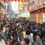 China: demographic crisis?
