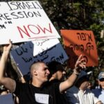 Coexistence in Israel's 'mixed cities' was always an illusion
