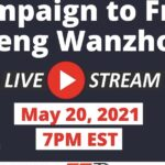 Cross-Canada Campaign to Free Meng Wanzhou Panel Discussion