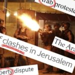 Israel-Palestine: A glossary of problematic media language