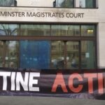 UK threatens to charge Palestine Action with terrorism