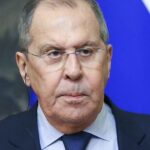 """Sergey Lavrov, Russian Minister of Foreign Affairs, """"The Law, the Rights and the Rules"""", Moscow, June 28, 2021"""