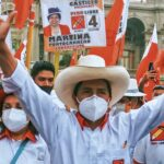 Peru elections: Will there be a left-wing resurgence?