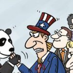 NATO countries shouldn't be politically exploited by Washington: Global Times editorial