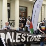 Not Forgetting Palestine