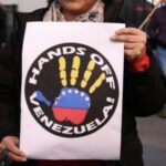 Venezuela's successful resistance and self-destruction of the United States