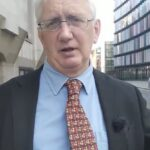 Scottish High Court Denies Whistleblower Craig Murray's Request To Appeal Conviction Over Blog Posts