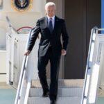 What was the point of Biden's summit with Putin?