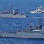 Black Sea: U.S., Ukraine to lead naval exercise with 32 nations from six continents