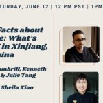 Myths & Facts about genocide: What's happening in Xinjiang, China