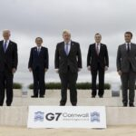 The G7's role in the world