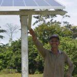 Nicaragua's green revolution