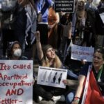 Survey: A quarter of US Jews agree that Israel 'is an apartheid state'