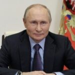 """Article by Vladimir Putin """"On the Historical Unity of Russians and Ukrainians"""""""