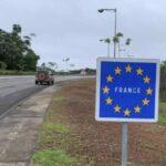 NATO's 800-mile border in South America