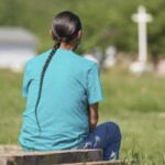 My relatives went to a Catholic school for Native children. It was a place of horrors